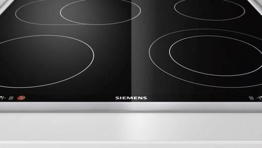 Siemens HE23BC501 + EA645GN17 Backofen inkl. Kochfeld 67 l EEK: A (A+++ - D) Edelstahl
