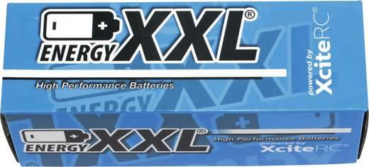 XciteRC Modellbau-Akkupack (LiPo) 14.8 V 6000 mAh 50 C Hardcase T-Stecker