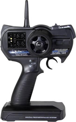 XciteRC 3i FHSS Hobby-Spec 2.4 GHz 3-Kanal Fernsteuerset