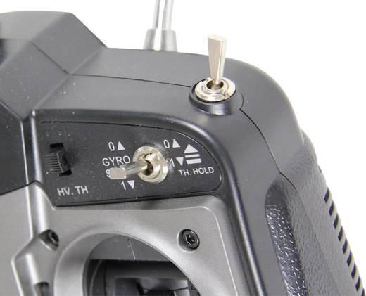 Walkera XRC 6S Hand-Fernsteuerung 2,4 GHz Anzahl Kanäle: 6