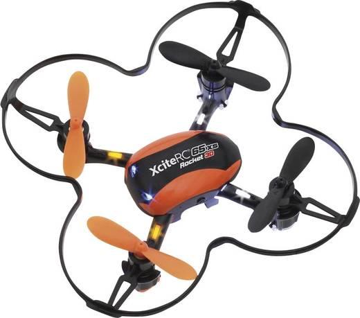 XciteRC Rocket 65XS 3D Quadrocopter RtF