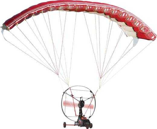 XciteRC Paracopter RC Paraglider ARF 440 mm
