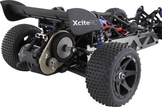 XciteRC SandStorm one10 Brushless 1:10 RC Modellauto Elektro Buggy Heckantrieb RtR 2,4 GHz