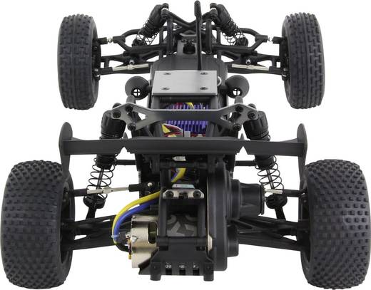 XciteRC SandStorm one10 Brushed 1:10 RC Modellauto Elektro Buggy Heckantrieb RtR 2,4 GHz