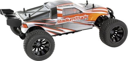 XciteRC Stadium Truck one12 Brushed 1:12 RC Modellauto Elektro Truggy Heckantrieb RtR 2,4 GHz