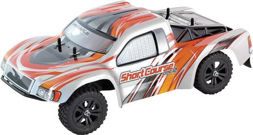 XciteRC Shortcourse one12 Brushed 1:12 RC Modellauto Short Course Heckantrieb RtR 2,4 GHz