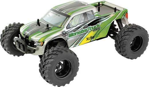 Monster Truck one12 - 2WD RTR Modellauto, grüne Karosserie