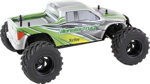 XciteRC Monster Truck one12 1:12 RC Modellauto Elektro Heckantrieb RtR 2,4 GHz