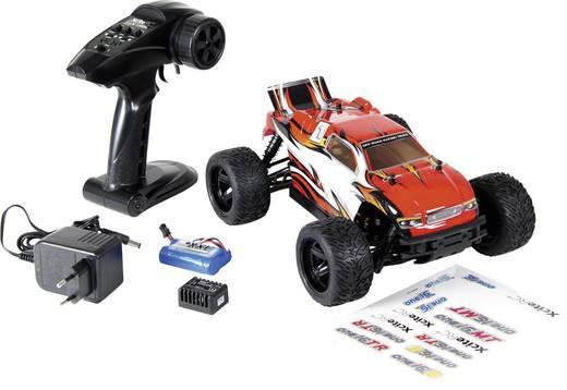 XciteRC Truggy one16 TR Brushed 1:16 RC Modellauto Elektro Truggy Allradantrieb RtR 2,4 GHz