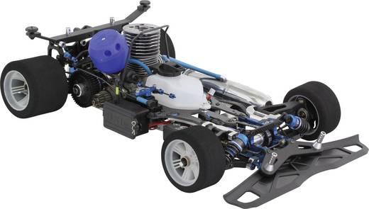 XciteRC KM K8 Killer Eight 1:8 RC Modellauto Nitro Straßenmodell Allradantrieb Bausatz 2,4 GHz