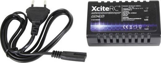 Modellbau-Ladegerät 230 V XciteRC LiPo