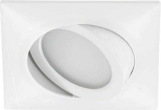 Briloner 7210-016 LED-Einbauleuchte 5 W Warm-Weiß Weiß