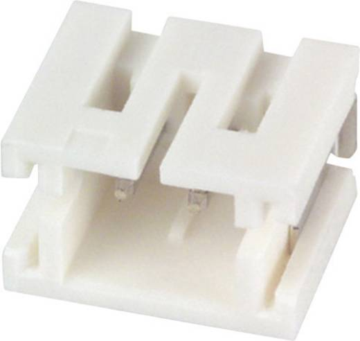 Einbau-Stiftleiste (Präzision) ZR Polzahl Gesamt 10 JST B10B-ZR-SM4-TF (LF)(SN) Rastermaß: 1.50 mm 1 St.