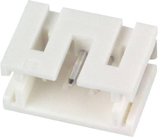 Einbau-Stiftleiste (Standard) PH Polzahl Gesamt 3 JST B3B-PH-SM4-TB (LF)(SN) Rastermaß: 2 mm 1 St.