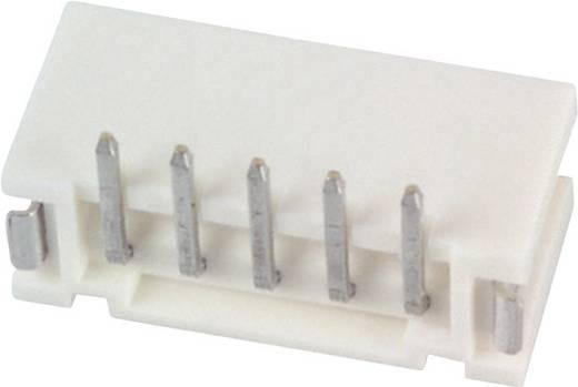 JST B5B-PH-SM4-TB (LF)(SN) Einbau-Stiftleiste (Standard) PH Polzahl Gesamt 5 Rastermaß: 2 mm 1 St.