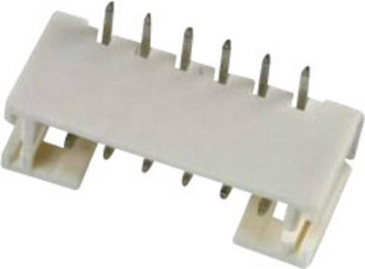Einbau-Stiftleiste (Standard) PH Polzahl Gesamt 6 JST B6B-PH-SM4-TB (LF)(SN) Rastermaß: 2 mm 1 St.