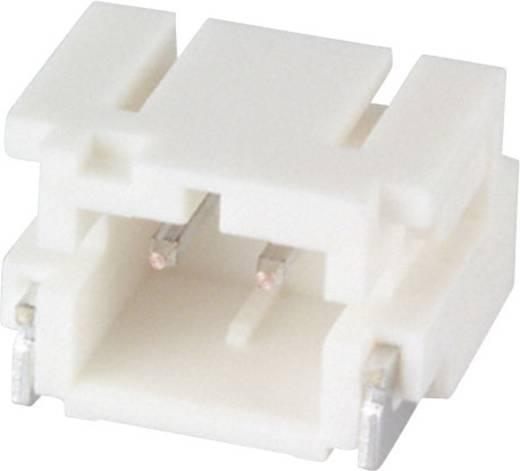 JST S2B-PH-SM4-TB (LF)(SN) Einbau-Stiftleiste (Standard) PH Polzahl Gesamt 2 Rastermaß: 2 mm 1 St.