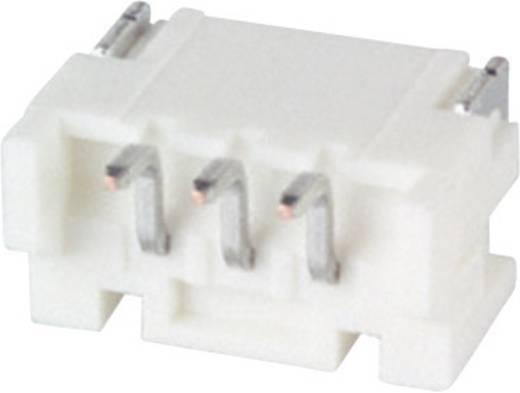 JST S3B-PH-SM4-TB (LF)(SN) Einbau-Stiftleiste (Standard) PH Polzahl Gesamt 3 Rastermaß: 2 mm 1 St.