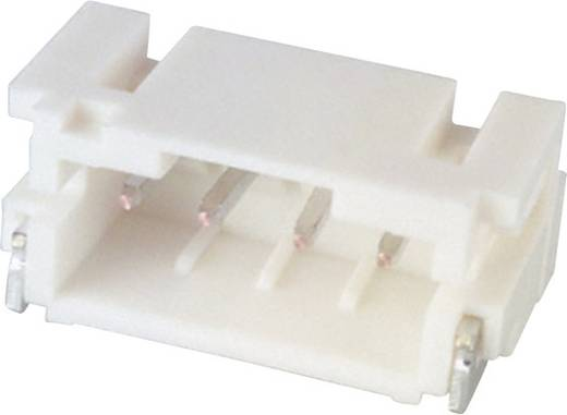 Einbau-Stiftleiste (Standard) PH Polzahl Gesamt 4 JST S4B-PH-SM4-TB (LF)(SN) Rastermaß: 2 mm 1 St.