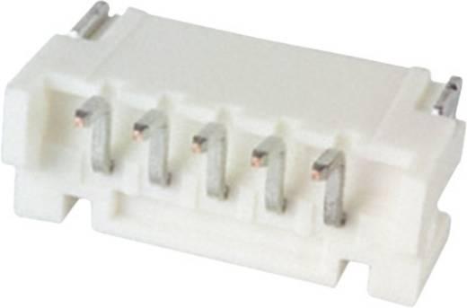 Einbau-Stiftleiste (Standard) PH Polzahl Gesamt 5 JST S5B-PH-SM4-TB (LF)(SN) Rastermaß: 2 mm 1 St.