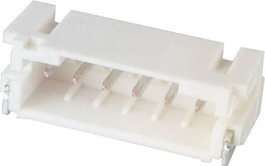 Einbau-Stiftleiste (Standard) PH Polzahl Gesamt 6 JST S6B-PH-SM4-TB (LF)(SN) Rastermaß: 2 mm 1 St.