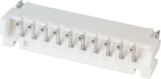 JST Einbau-Stiftleiste (Standard) PH Polzahl Gesamt 10 Rastermaß: 2 mm S10B-PH-SM4-TB (LF)(SN) 1 St.