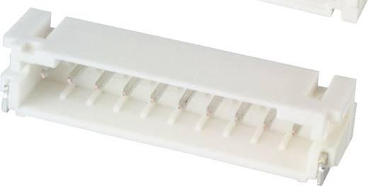 Einbau-Stiftleiste (Standard) PH Polzahl Gesamt 10 JST S10B-PH-SM4-TB (LF)(SN) Rastermaß: 2 mm 1 St.