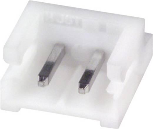 Stiftleiste (Standard) EH Polzahl Gesamt 2 JST S2B-EH (LF)(SN) 1 St.