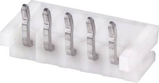 Stiftleiste (Standard) EH Polzahl Gesamt 5 JST S5B-EH (LF)(SN) 1 St.