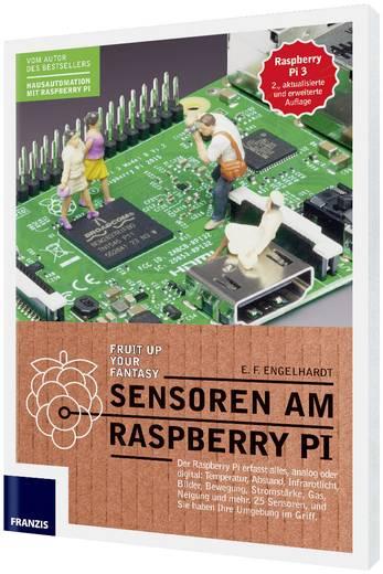 Sensoren am Raspberry Pi Franzis Verlag 978-3-645-60490-1
