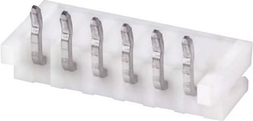 Stiftleiste (Standard) EH Polzahl Gesamt 6 JST S6B-EH (LF)(SN) 1 St.