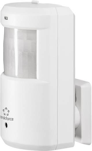 Getarnte Überwachungskamera im PIR-Gehäuse 1000 TVL 3,7 mm Renkforce 1217435