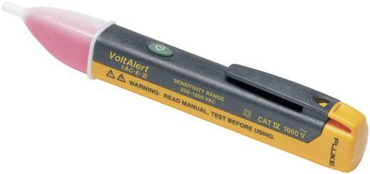 Stromzange, Hand-Multimeter digital Fluke T5-600/62MAX+/1AC KIT Kalibriert nach: Werksstandard CAT III 600 V Anzeige (C