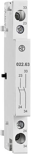 Finder 022.63 Hilfsschalter 1 St. 2 Schließer 6 A Passend für Serie: Finder Serie 22.44, Finder Serie 22.64