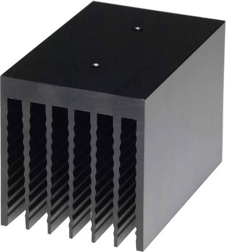 Kühlkörper 2 K/W (L x B x H) 106.5 x 65.5 x 70 mm Finder 077.25