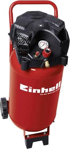 Druckluft-Kompressor 50 l Einhell TH-AC 240/50/10 OF