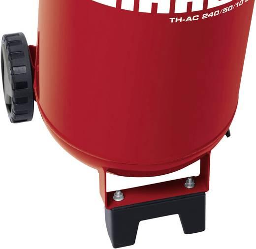 Druckluft-Kompressor 50 l 11 bar Einhell TH-AC 240/50/10 OF