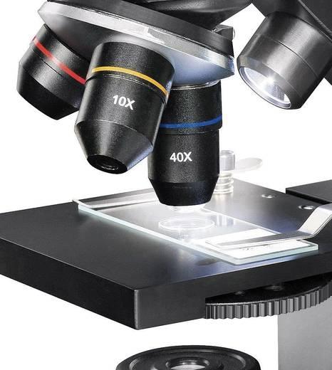 Kinder-Mikroskop Monokular 1024 x National Geographic Auflicht, Durchlicht