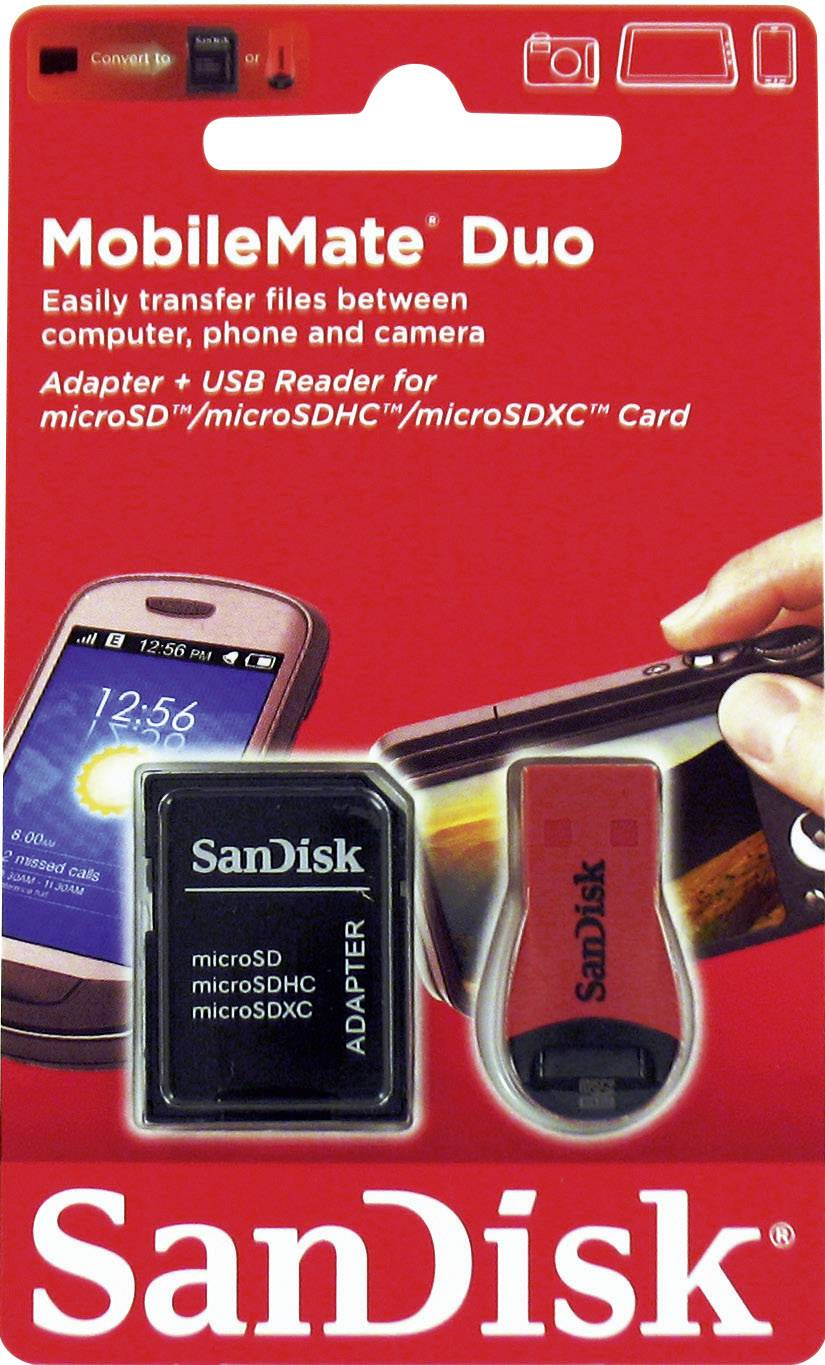 MOBILEMATE SD SDHC DRIVER FOR WINDOWS