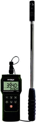 extech cmm cfm anemometer psychrometer datenlogger gas. Black Bedroom Furniture Sets. Home Design Ideas