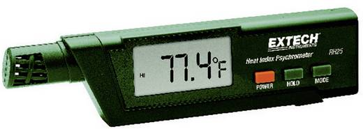 Extech RH25 Luftfeuchtemessgerät (Hygrometer) 0 % rF 99 % rF Kalibriert nach: ISO