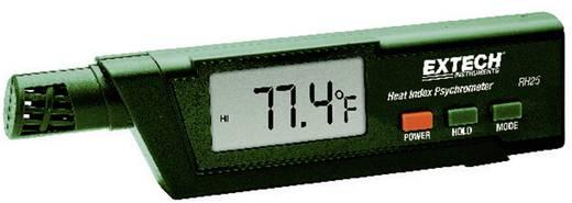 Luftfeuchtemessgerät (Hygrometer) Extech RH25 0 % rF 99 % rF Kalibriert nach: Werksstandard (ohne Zertifikat)