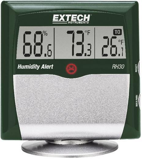 Extech RH30 Luftfeuchtemessgerät (Hygrometer) 1 % rF 99 % rF Taupunkt-/Schimmelwarnanzeige Kalibriert nach: Werksstandar
