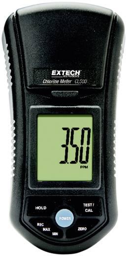 Chlorphotometer Extech CL500 Chlor 0.01 - 3.50 ppm Kalibriert nach Werksstandard (ohne Zertifikat)
