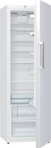 Gorenje R6192FW Kühlschrank 368 l Energieeffizienzklasse (A+++ - D): A++ Standgerät Weiß