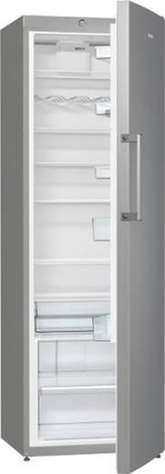 Kühlschrank 368 l Gorenje R6192FX Energieeffizienzklasse (A+++ - D): A++ Standgerät Edelstahl