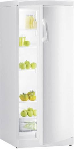 Kühlschrank 284 l Gorenje R6298W Energieeffizienzklasse (A+++ - D): A+ Standgerät Weiß