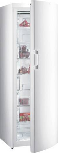 Gefrierschrank 270 l Gorenje F6181AW EEK: A+ Standgerät Weiß