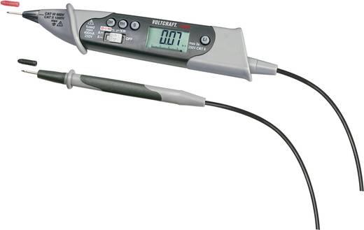 VOLTCRAFT VC86 Hand-Multimeter digital Kalibriert nach: ISO CAT III 250 V Anzeige (Counts): 4000