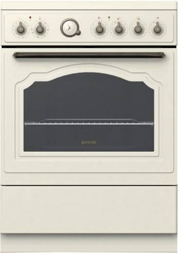 standherd 65 l gorenje classico ec67cli wei. Black Bedroom Furniture Sets. Home Design Ideas